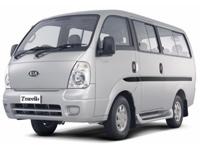 Kia Pregio/Travello