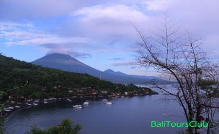 Tempat Wisata Yang Wajib Dikunjungi Di Bali Timur