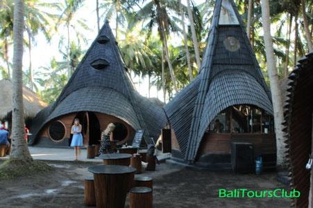 Bali Chocolate Karangasem