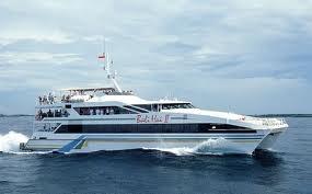 Kapal Wisata : Bali Hai Cruises
