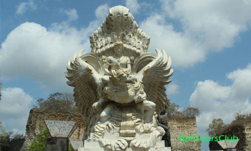 Gwk Garuda Wisnu Kencana Tempat Wisata Di Bali Selatan