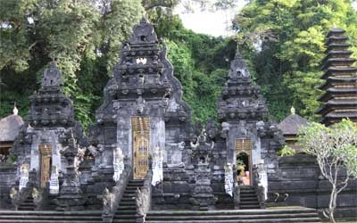 Objek wisata Goalawah Bali