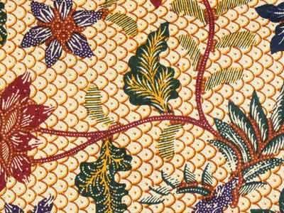 newest collection 597eb fb3d4 Batik Tohpati