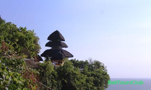 Objek wisata Uluwatu