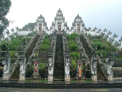 Pura Lempuyang Madya
