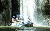 Bali Adventure - Ayung Rafting