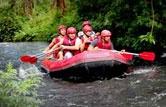 Bali Rafting - Telaga Waja