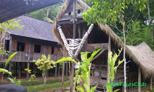 Taman Nusa | taman Budaya di Gianyar