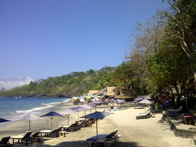 Virgin Beach Prasi